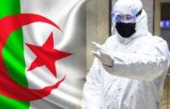 لأول مرة.. سلالة كورونا البريطانية المتحورة تظهر في الجزائر