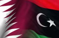أمير قطر يؤكد موقف بلاده الداعم لأمن واستقرار ليبيا
