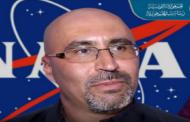 رئيس الجمهورية يدعو محمد عبيد إلى وضع الراية الوطنية على الصاروخ القادم للـ