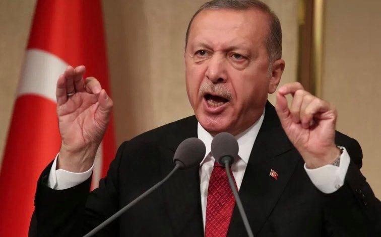 أردوغان: حان الوقت لبدء وضع دستور جديد