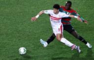 يهم الترجي الرياضي: تعادل الزمالك المصري ومولدية الجزائر