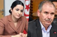ألفة الحامدي للطبوبي: أنت الرجل غير المناسب للأمانة العامة للإتحاد!!