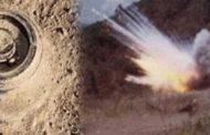 جبل المغيلة: استشهاد 4 جنود إثر انفجار لغم..