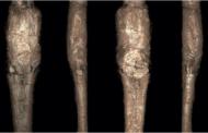 مصر: اكتشاف مومياء مصرية نادرة لم يسجل لها مثيل في تاريخ الفراعنة