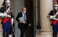 وزير خارجية فرنسا يعلن عن إجراء محادثات مع بريطانيا وألمانيا وأمريكا حول إيران