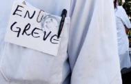 قفصة: غدا أعوان الصحة في اضراب مفتوح