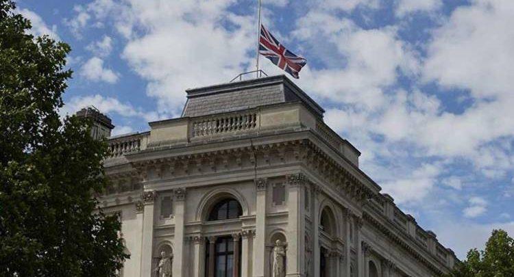 بريطانيا تستدعي سفير ميانمار على خلفية الانقلاب العسكري