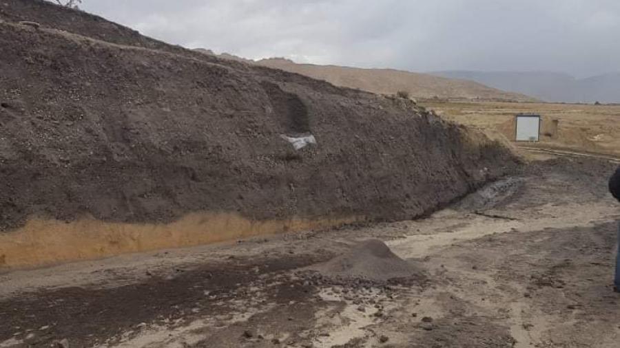 القصرين: اكتشاف موقع أثري يعود لما يفوق ال6000 سنة!!