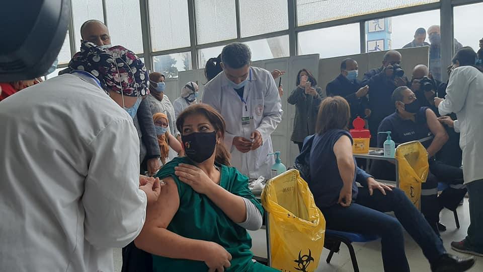 بلقاح سبوتنيك الروسي: انطلاق الحملة الوطنية للتلقيح ضدّ فيروس كورونا