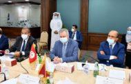 سمير ماجول: هناك حرص مشترك على تنمية العلاقات التجارية بين تونس وقطر