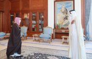 المصالحة الخليجية: وزير الخارجية السعودي يلتقي أمير قطر