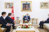 اليابان تمنح تونس هبة مالية لمكافحة كورونا