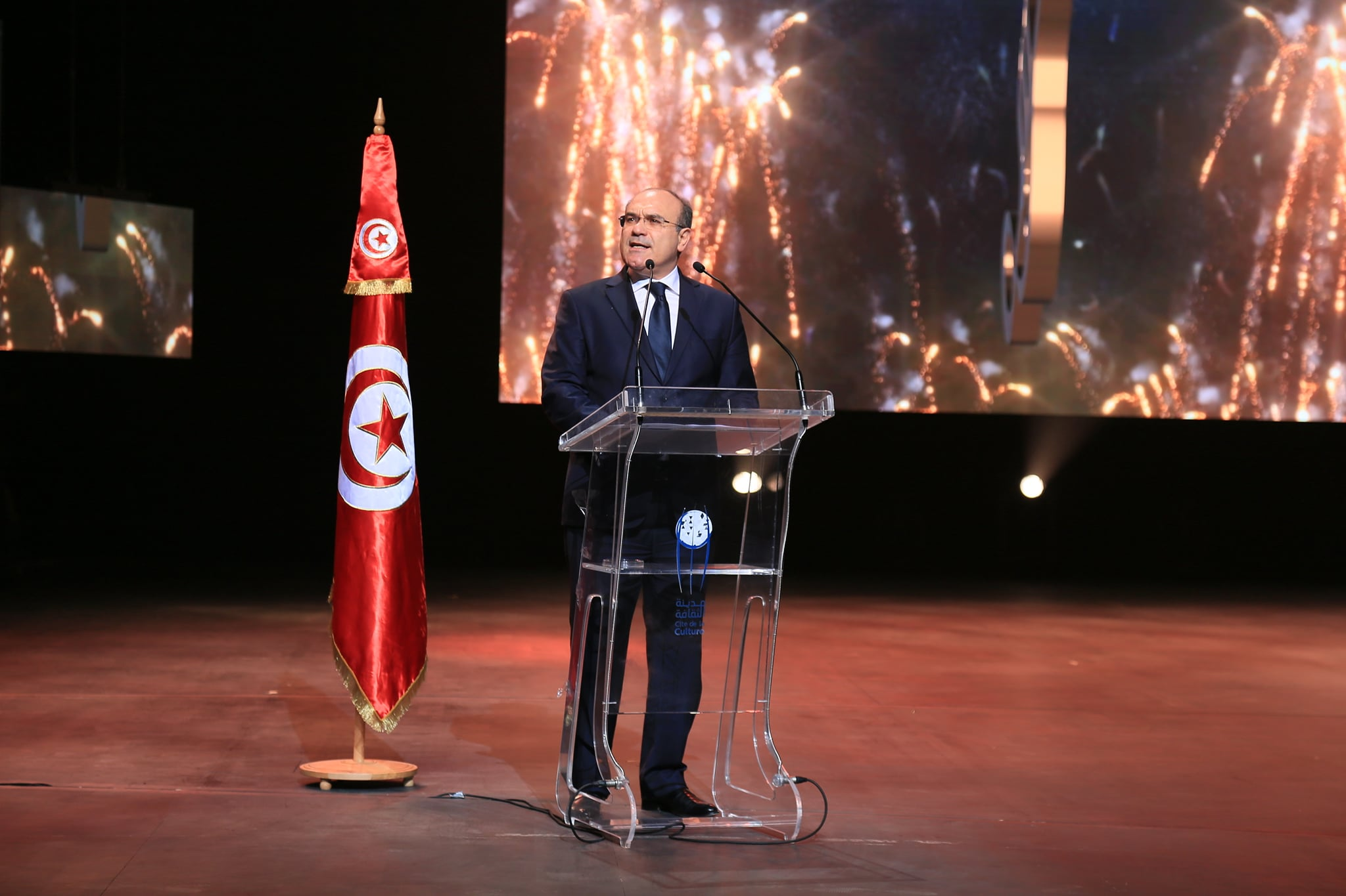اختتام الدورة 20 لمهرجان الأغنية التونسية.. و تتويج هؤلاء الفنانين!!