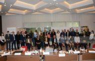 الصندوق العالمي للطبیعة بتونس : نحو مقاربة تشاركیة للمحافظة على التنوع البیولوجي