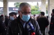 محسن مرزوق: استعمال القوة العامة لفرض التعيينات المسقطة في وكالة تونس افريقيا للأنباء هو عار كبير!!