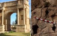 اليونسكو تمهد لادراج موقعي سبيطلة والمقطع ضمن التراث العالمي