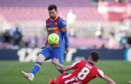 الليغا: التعادل يحسم موقعة برشلونة وأتلتيكو مدريد!!