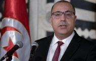 المشيشي يؤكد أنّ حكومته تسعى الى حماية الأرواح وضمان استمرار النشاط الاقتصادي!!