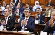 الحكومة الجزائرية تستقيل