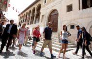 تونس تستقبل أكثر من 350 رحلة سياحية هذا الشهر