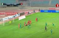 انهزام المنتخب التونسي أمام ضيفه الجزائري