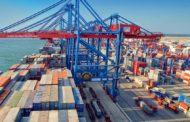 تراجع حجم المبادلات التجارية لتونس مع الخارج خلال شهر أفريل!!