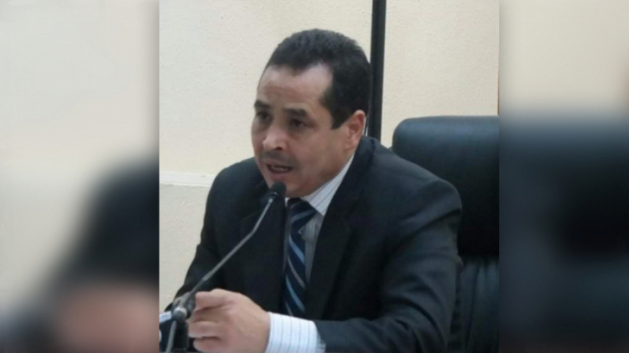 إيقاف القاضي البشير العكرمي عن العمل وإحالة ملفه للنيابة العمومية!!