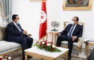 دولة قطر ترسل مساعدات  طبية إلى تونس