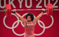 بعد تونس: قطر تهدي العرب ثاني الميداليات الذهبية في أولمبياد طوكيو