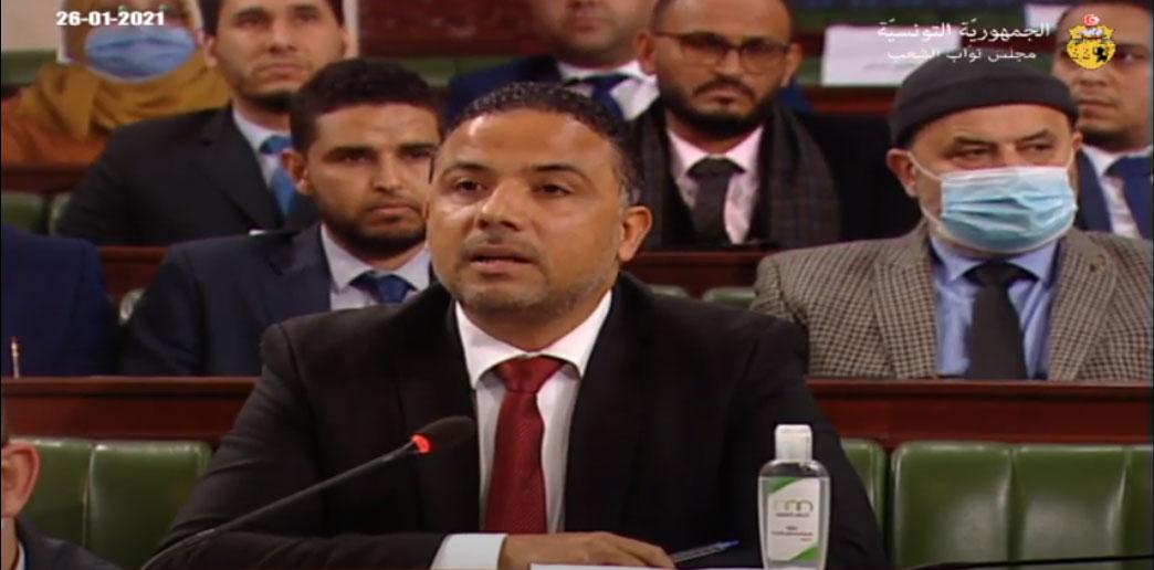 عاجل: ايقاف سيف الدين مخلوف وقيادات من ائتلاف الكرامة!!