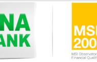 MAINTIEN DE LA CERTIFICATION MSI 20000 POUR LA BNA : La Banque Nationale Agricole confirme sa résilience financière