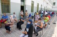 في يوم واحد: تطعيم أكثر من 400 الف شاب تونسي باللقاحات المضادة لفيروس كورونا