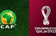 برنامج مباريات اليوم في تصفيات إفريقيا لمونديال قطر 2022
