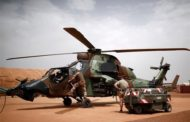 ليبيا: مقتل عسكرييْن في تصادم مروحيتين..