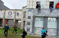 روسيا: قتلى وجرحى في إطلاق نار بجامعة بيرم..