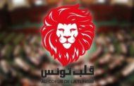 استقالات جديدة داخل حزب و كتلة قلب تونس النيابية !!