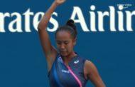 بعد أن تلاعبت بـأوساكا و كربر: فيرنانديز تقصي سفيتولينا من بطولة أمريكا المفتوحة