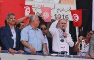 اتحاد الشغل يؤكد على ضرورة تحديد نهاية الفترة الاستثنائية التي تمر بها البلاد