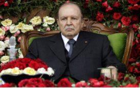 (الله أكبر) - وفاة الرئيس الجزائري السابق عبد العزيز بو تفليقة
