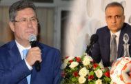 جامعة كرة القدم تقاضي رئيس اللجنة الأولمبية الوطنية!!