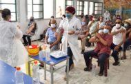 تطعيم أكثر من  300 ألف شخص في اليوم الخامس للتلقيح المكثف