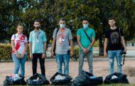 جمعية إيكولوجيا وتنمية مستدامة تنظم مبادرة لمكافحة التلوث البلاستيكي