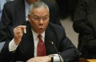 ساهم في دمار العراق: وفاة كولن باول وزير الخارجية الأمريكي الأسبق