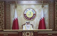 الغانم رئيسا لأول مجلس شورى منتخب في قطر