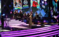 بالصور: افتتاح الدورة 21 للمهرجان العربي للإذاعة والتلفزيون.. وتكريم المبدعيين