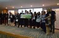 جمعية إنجاز تونس تتوج أفضل شركة طلابية للعام 2021