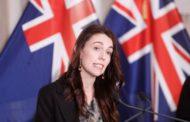 على طريقة قيس سعيد: رئيسة وزراء نيوزيلندا لا تتأثر بالزلزال (فيديو) !!